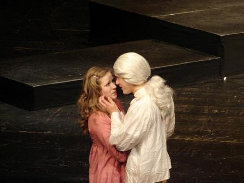 Friedrich Schiller, Kabale und Liebe (alle Bildrechte bei Marita Schellack)