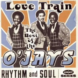 O'Jays, by sweetnupe
