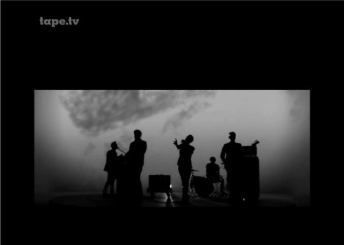 Editors - A Tone Of Love (Screenshot tape.tv)